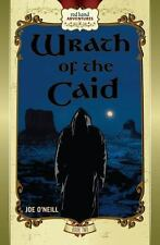 Wrath of the Caid (Red Hand Adventures)-ExLibrary