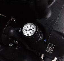 Triumph Classics Oil Temp Gauge Celsius Black Street Twin T120 T100 Thruxton