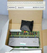 Siemens Simatic S5 6es5444-3aa11 REACONDICIONADO 6es5 444-3aa11