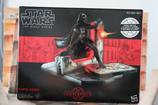 Darth Vader Centerpiece Diorama Star Wars The Black Series 2017 6""