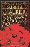 Rebecca (Virago modern classics), Daphne Du Maurier, Very Good condition, Book