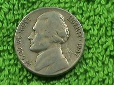 États-unis 5 Centimes 1947