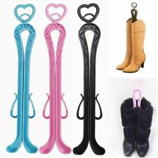 Keeper Storage Plastic Holder Organizer Supporter Shaft Long Boots Shaper