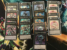 200 Holo Cards Lot - YuGiOh Collection | Dragonic Diagram | Ash Blossom & Joyous