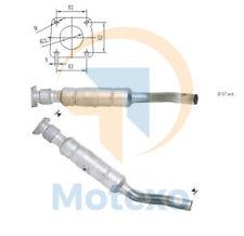 Catalytic Converter CHRYSLER PT CRUISER 2.0i 16V 141 cv 00>
