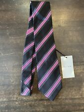 Paul Smith Men's  Tie 100% Silk BNWT