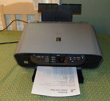 Canon PIXMA MP160 All-In-One Photo USB Printer