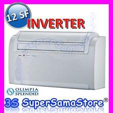 3S UNICO INVERTER 12 SF OLIMPIA SPLENDID Aire Acondicionado sin unidad exterior