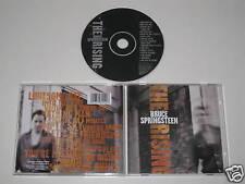 BRUCE SPRINGSTEEN/THE RISING (COLUMBIA 508000) CD ALBUM