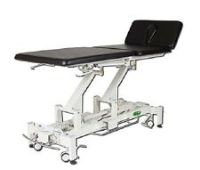 NEW Med Surface 3 Section Electric Hi Lo Treatment Table MedSurface