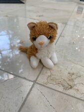 "New ListingMadame Alexander Soft Plush Pets 3"" Kitty Cat"