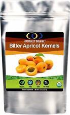 Organic Apricot Seed Raw Apricot Kernels, Bitter Apricot Seed Vitamin B17 Health