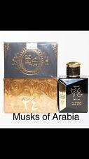 Oud 24 HRS  by Ard Al Zaafaran/Tom Ford Black Orchid/ARABIAN Perfumes