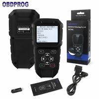OBD2 Mi leage Correction Od0meter Adjustment Diagnostic Scan Tool OBDPROG MT401