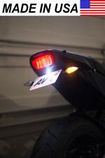 AVT Honda CBR650F / CB650F  Fender Eliminator NI Kit  - LED Turn Signals