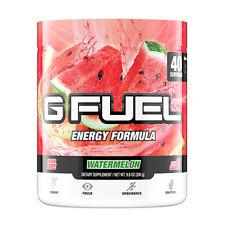 Gamma Labs G Fuel Watermelon GFuel 40 Servings