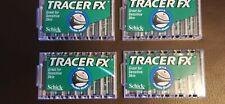 Lot of 20 Refill Razor Blades Schick Tracer FX for Sensitive Skin NEW
