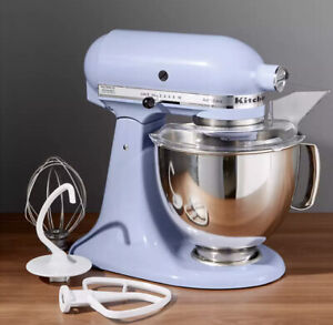 KitchenAid® Artisan® Series 5-Quart Tilt-Head Lavender Cream Stand Mixer