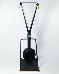 Ski Erg Ski Machine with Stand, like Concept 2 - Brand New, Delivered Assembled