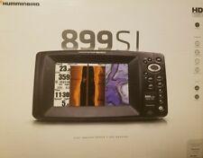 Humminbird 899ci HD SI Fishfinder/Chartplotter Combo 409150. Lightly used. Clean