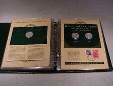 U.S. 20th Twentieth Century Coins - Coin & Stamp Commemorative Collection
