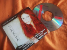 SHAKIRA, CD CARD, GRANDES EXITOS, NO PROMO, RARE