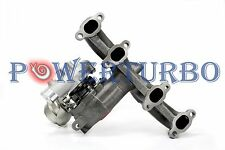 Turbo charger for VW TDI 1.9 ALH GT1749V Turbo Cast Iron Manifold Wastegate