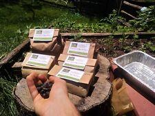 "Goat Manure ""Magic Goat Beans"" All Natural Fertilizer (2, 3, 4, 8 oz)"