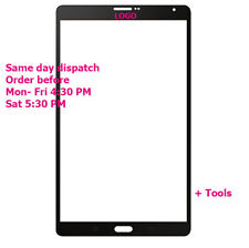 """Samsung Galaxy TAB S 705 SM-T705 LCD Front Screen Outer Glass Replacement  8.4"""""""