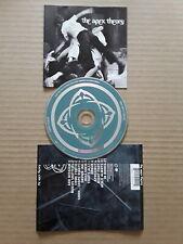 Apex Theory – Topsy-Turvy CD (2002) DreamWorks Records – 0044502922 Canada