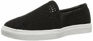 Fergalicious Women's Mizmatch Sneaker, Black, Size 6.0 Y7dr