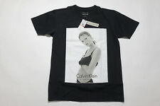 CALVIN KLEIN × OPENING CEREMONY Kate Moss T-Shirt Black NOT SUPREME XSmall XS