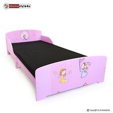 Kinderbett Jugendbett Juniorbett Prinzessin Kinder Bett 90 x 200 Kinderzimmer