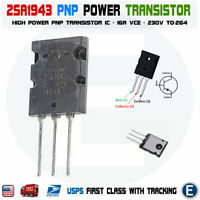 of TTC5200/& TTA1943 PNP Power Transistor new 10pair 20pcs
