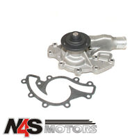 LAND ROVER RANGE ROVER P38 4.4/4.6 V8 WATER PUMP WITH GASKET. PART STC4378