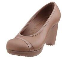 Calzado de mujer plataformas talla 35