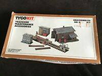 Tyco 7794 HO Trackside and Maintenance Accessories Model Kit