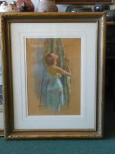 MISCHA ASKENAZY 1888-1961 Listed Early California Plein Air Impressionist Artist