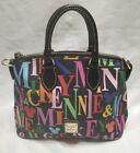 Vintage Disney parks Mickey Minie dooney & Bourke purse
