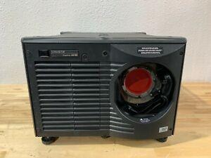 Christie Roadster HD18K Projector 3 Chip DLP 18000 Lumen HD SDI SXGA+