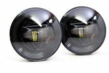 Morimoto XB LED Fog Lights - Fits 2014 & 2015 GMC Sierra 1500 2500 3500 GM