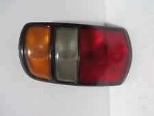 CHEVY CHEVROLET SUBURBAN TAHOE GMC YUKON 04-06 1500 2500 XL TAIL LIGHT DRIVER LH