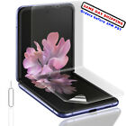 High Quality Soft Pet Screen Protector Film for Samsung Galaxy Z Flip SM-F700U