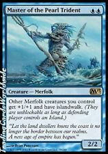 Master of the Pearl Trident // foil // nm // Magic 2013 // Engl. // Magic