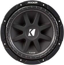 KICKER 43C124 12 inch  300w Subwoofer