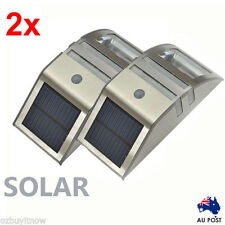 Plastic Solar Outdoor Light Fixtures