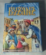 BYZANZ CARD GAME BRAND NEW & SEALED