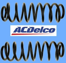 Pair/Set REAR Heavy Duty Variable Coil Springs ACDelco Replace GMC OEM# 19255624