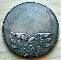 WW2 GERMAN COMMEMORATIVE COLLECTORS COIN FLAK