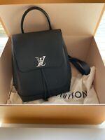 Louis Vuitton Tasche Lockme  Rucksack